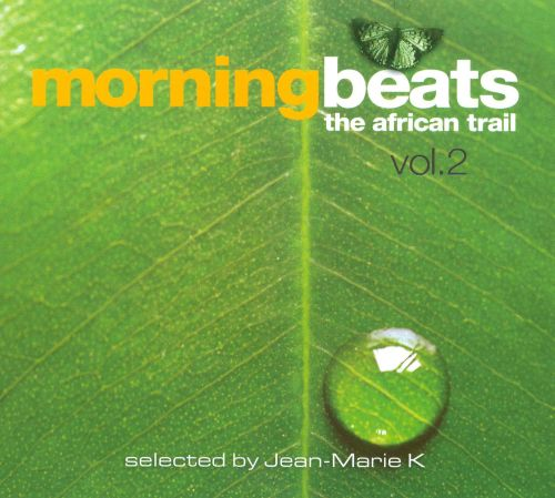 Morning Beats 2: The African Trail