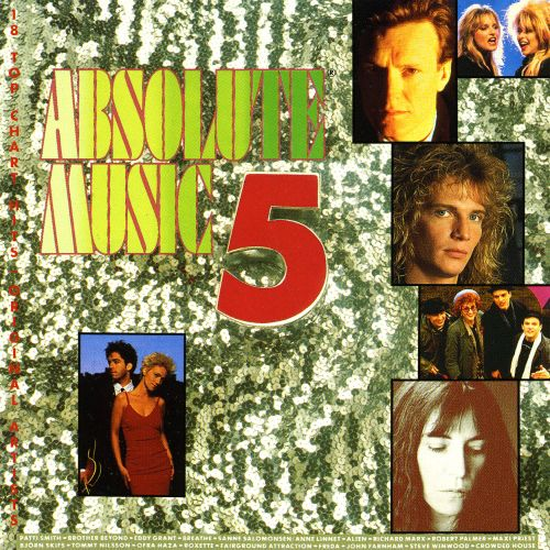 Absolute Music, Vol. 5