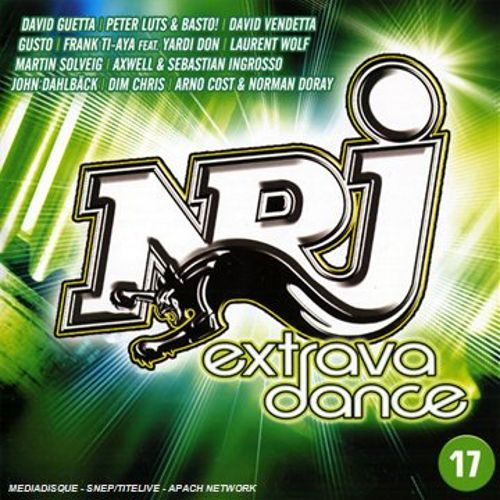 NRJ Extravadance, Vol. 17