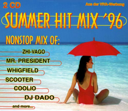 Summer Hit Mix '96