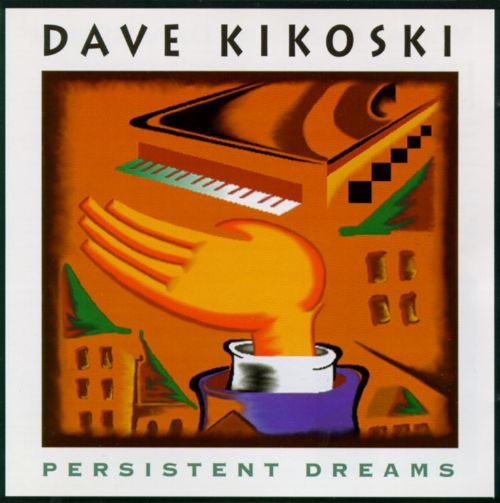 Persistent Dreams