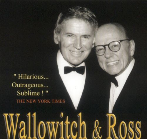 Wallowitch and Ross
