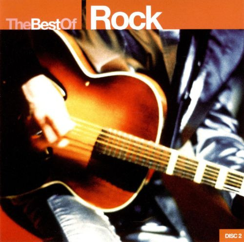 The Best of Rock, Vol. 2 [BMG Special Products]