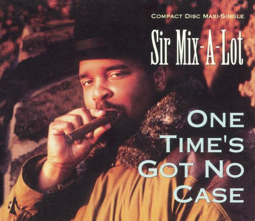 One Times Got No Case [Single]