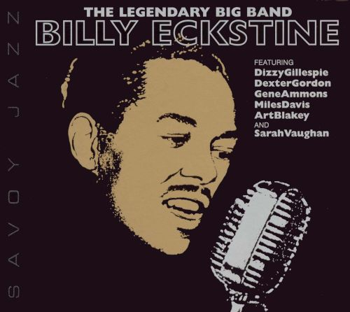 The Legendary Big Band 1943-1947