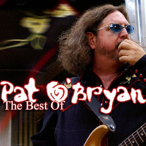 The Best of Pat O'Brian