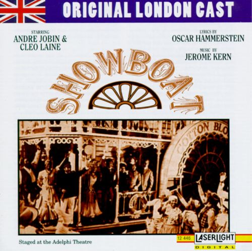 Show Boat [1971 London Revival Cast] [Highlights]