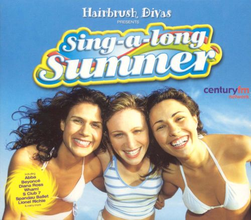 Sing-A-Long Summer