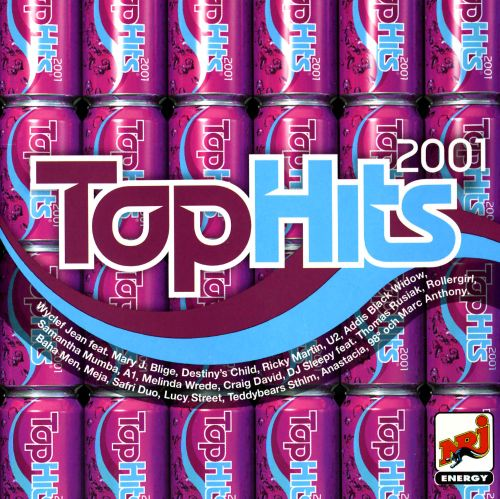 Tophits 2001