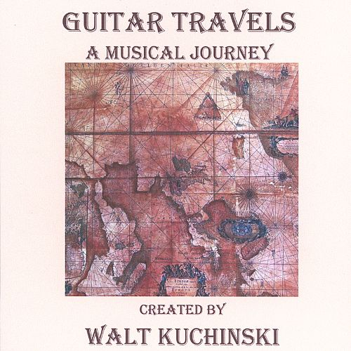 Guitar Travels: A Musical Journey