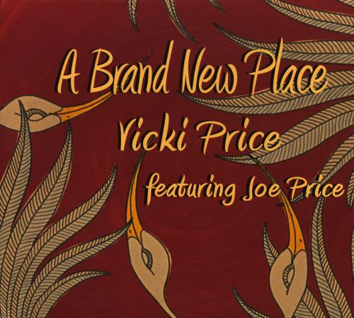 A Brand New Place