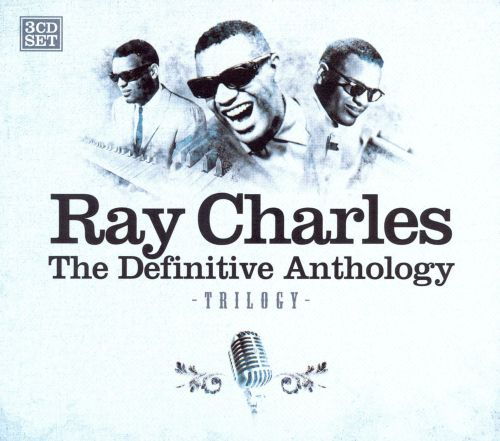 Ray Charles: Trilogy
