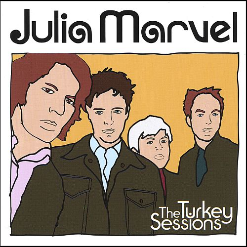 The Turkey Sessions