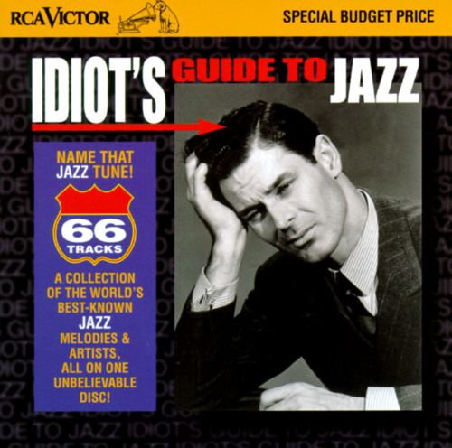 idiot s guide to jazz various artists songs reviews credits rh allmusic com Prince AllMusic Enchancia AllMusic