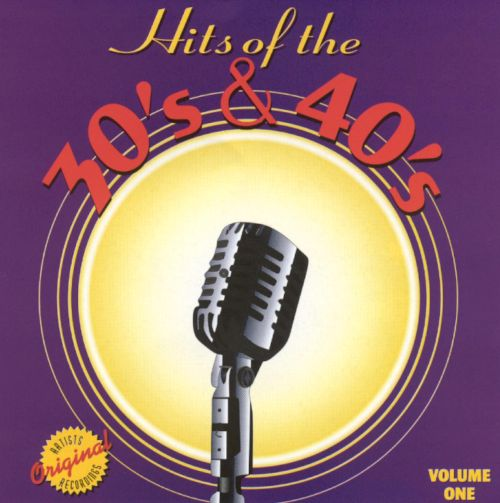 Hits Of The 30S  40S, Vol 1 - Various Artists  Songs, Reviews, Credits  Allmusic-5805