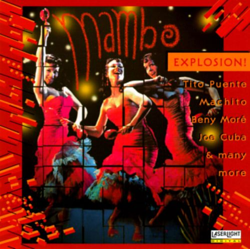 Mambo Expolosion
