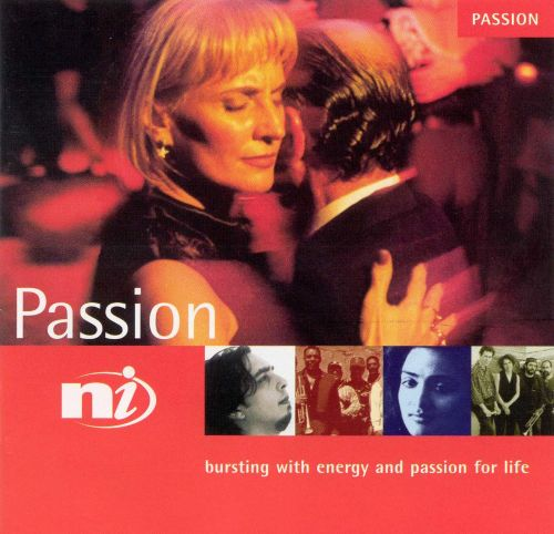 Passion: Vibrations of Love