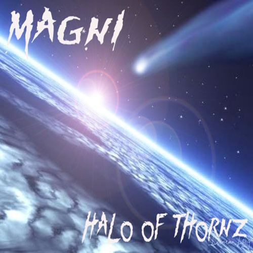 Halo of Thornz