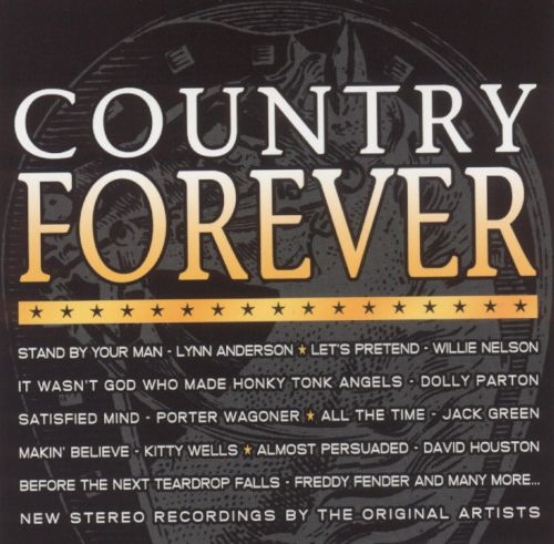 Country Forever [Direct Source]