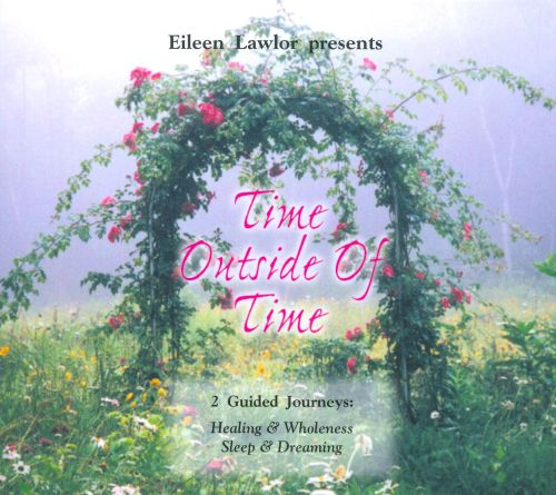 Time Outside of Time