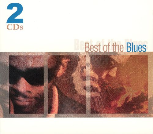 Best of the Blues [2005 Madacy]