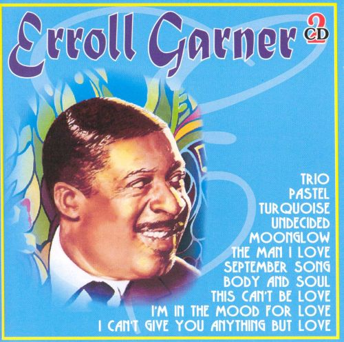 Erroll Garner [Golden Sounds]