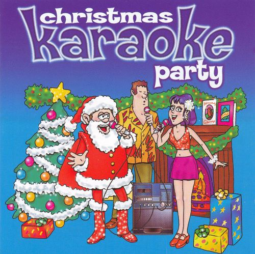 Karaoke: Christmas Karaoke Party - Karaoke | Songs, Reviews ...