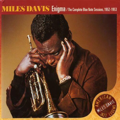 Enigma: The Complete 1952-1953 Blue Note Sessions