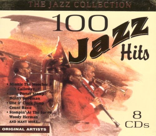 The Jazz Collection: 100 Jazz Hits