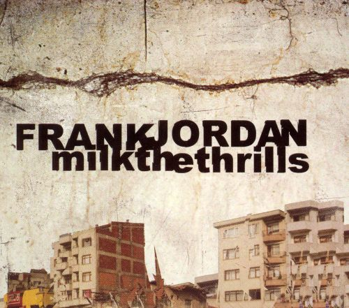 Milk the Thrills
