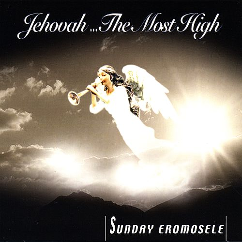 Jehovah... the Most High