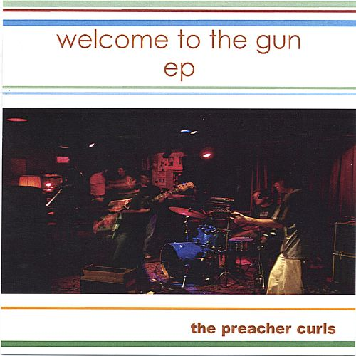 Welcome to the Gun