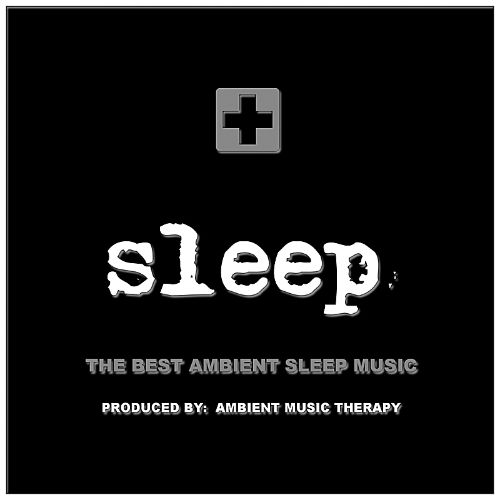 Sleep: Ambient Sleep Therapy, Vol. 8