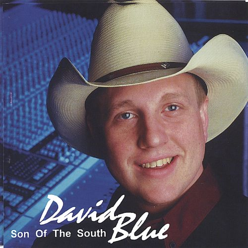 Son of the South - David Blue | Songs, Reviews, Credits