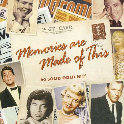 Pure Gold: 60 Golden Oldies