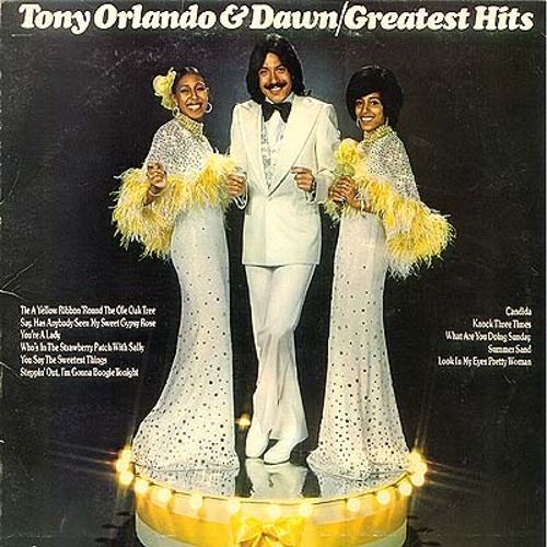 Tony Orlando & Dawn/Greatest Hits