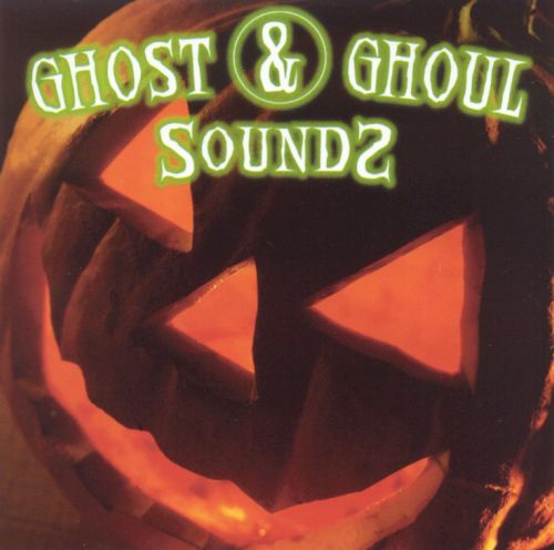 Ghost and Ghoul Sounds