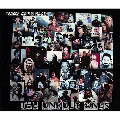 The Unruly Ones