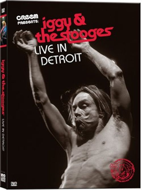 Live in Detroit 2003 [Video]