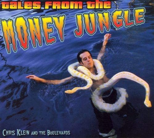 Tales From The Money Jungle