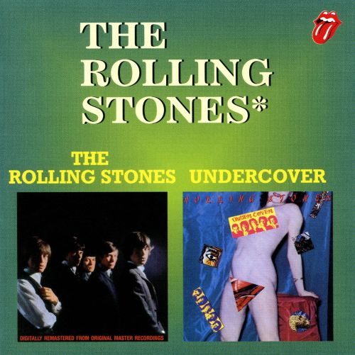 The Rolling Stones/Undercover