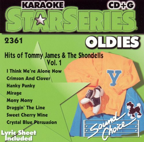 Hits of Tommy James & The Shondells, Vol. 1