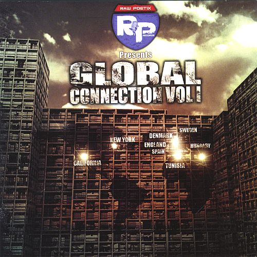 Global Connection, Vol. 1