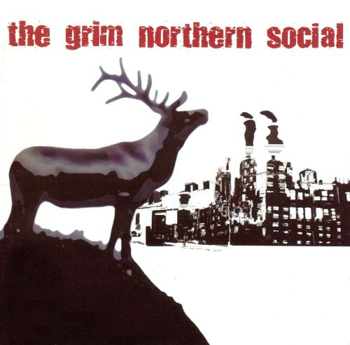 The Grim Northern Social
