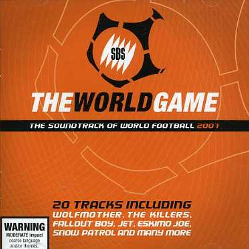 SBS the World Game: The Soundtrack of World Football 2007