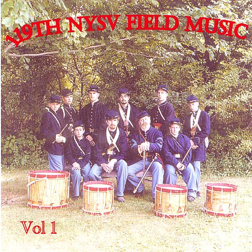 119th Nysv Field Music, Vol. 1