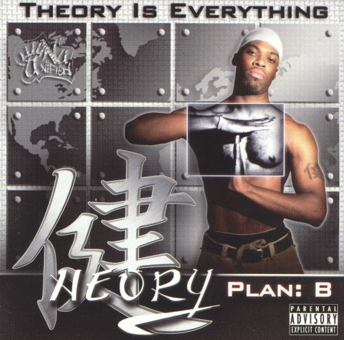 Theory Is Everything - Plan: B