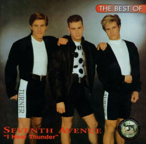 I Hear Thunder: The Best of Seventh Avenue