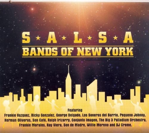 Salsa Bands of New York