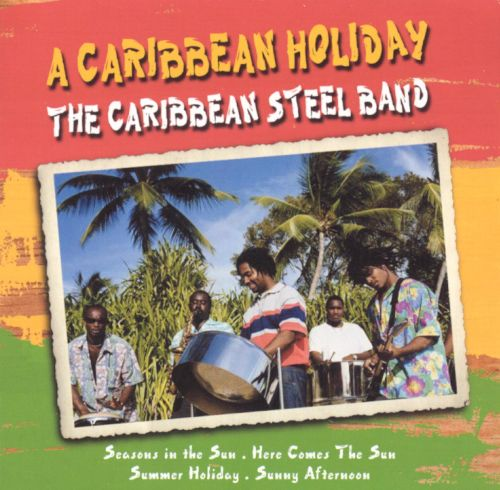 A Caribbean Holiday